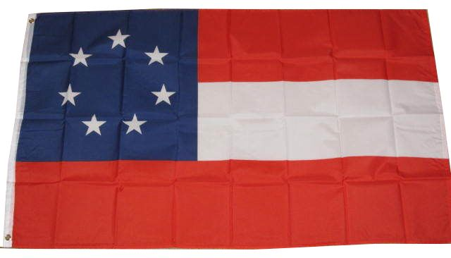 3'x5' Super Polyester Gonzalez Come & Take it Flag indoor Outdoor
