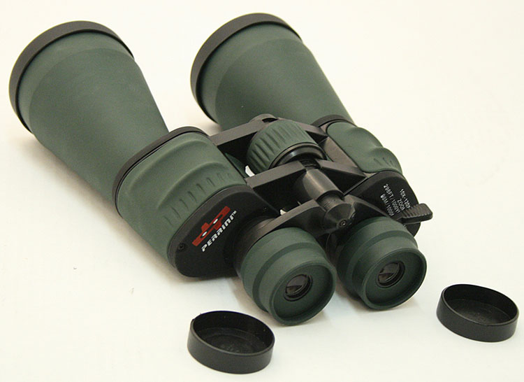 Perrini 10X-120X90 Zoom High Definition Green Color Wholesale Binoculars